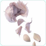 enteric-coated Garlic for heart and immune health